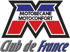 Motobécane Club de France